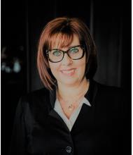 Chantal Thomassin, Residential Real Estate Broker
