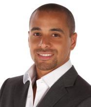César Balbin, Courtier immobilier résidentiel et commercial
