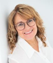 Guylaine Girard, Residential Real Estate Broker