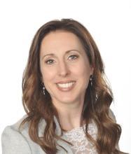 Sylvie Boivin, Residential Real Estate Broker