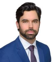 Mathieu Lévesque, Residential Real Estate Broker