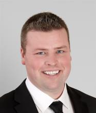 Jarod Croghan, Courtier immobilier résidentiel