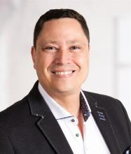 Marc Smadja, Residential and Commercial Real Estate Broker
