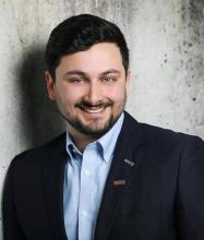 Rémi Marcoux, Residential Real Estate Broker