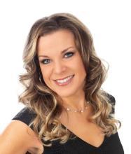 Rebecca Mccutcheon-Jones, Residential and Commercial Real Estate Broker