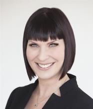 Christine Arsenault, Courtier immobilier résidentiel