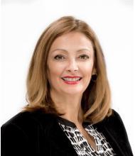 Louise Bourke, Real Estate Broker