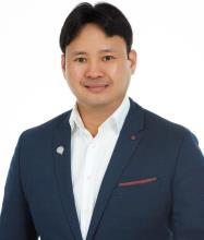 Tim Ngo, Certified Real Estate Broker AEO