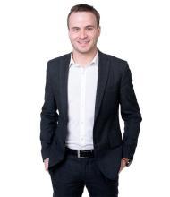Jamie Côtes-Turpin, Residential Real Estate Broker