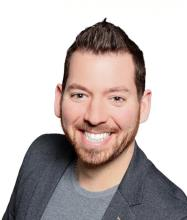 Maxime Lefebvre, Residential and Commercial Real Estate Broker