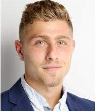 Anthony Bichara, Residential Real Estate Broker