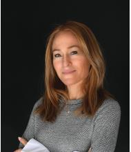 Isabelle Naud, Real Estate Broker