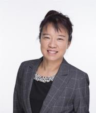 Dong Mei Guo, Residential and Commercial Real Estate Broker