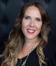 Karine Beaudry, Courtier immobilier résidentiel
