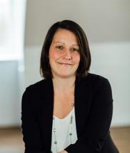 Karine Poulin, Courtier immobilier résidentiel