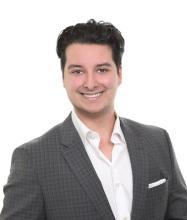 Maxime Milot, Courtier immobilier résidentiel