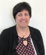 Christine Lahaye, Real Estate Broker