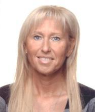 Caroline Garcia, Courtier immobilier