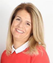 Isabelle Rhéaume, Real Estate Broker