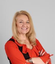 Isabelle Patry, Real Estate Broker