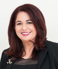 Karen Kazandjian, Certified Residential and Commercial Real Estate Broker AEO