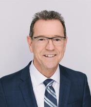Marc Charbonneau, Courtier immobilier agréé DA