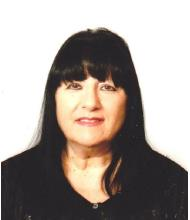 Giovanna Senese, Courtier immobilier