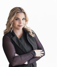 Krystine Côté, Courtier immobilier résidentiel