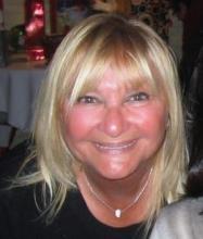 Sandra Marks, Real Estate Broker