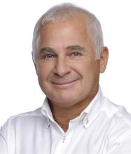Serge Gabriel, Real Estate Broker