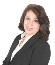 Hala Kafena, Certified Residential and Commercial Real Estate Broker AEO