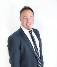 Jonathan Cossette, Courtier immobilier résidentiel et commercial