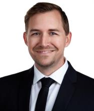 Mikael Lacroix, Residential and Commercial Real Estate Broker