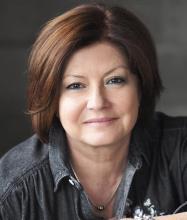 Mitzi Morganti, Courtier immobilier agréé DA