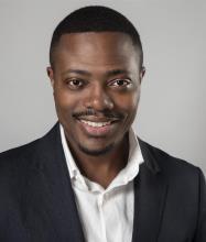 Marc-Emmanuel Jean-Baptiste, Courtier immobilier résidentiel et commercial