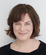 Emmanuelle Lebeau, Courtier immobilier