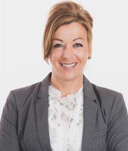 Suzanne Breton, Real Estate Broker