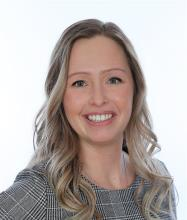 Marie-Eve Veilleux, Residential Real Estate Broker