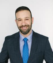 Larry Peritz, Real Estate Broker