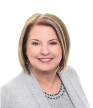 Claire Drouin, Courtier immobilier