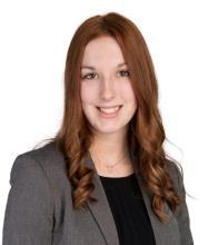 Stéphanie Lanthier, Residential Real Estate Broker