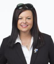 Nathalie Bégin, Courtier immobilier résidentiel et commercial agréé DA