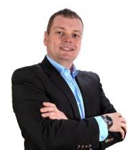 Dave Jackson, Courtier immobilier résidentiel