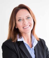 Christine Lavoie, Courtier immobilier résidentiel et commercial
