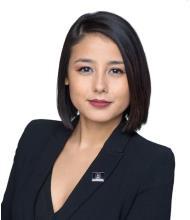 Laura Baduria, Residential Real Estate Broker