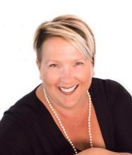 Louise Brash, Residential and Commercial Real Estate Broker