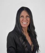Sandra Shank, Residential Real Estate Broker