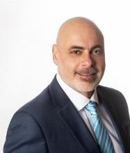 Sam Barakat, Courtier immobilier agréé DA