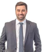 Benjamin Leclerc, Residential and Commercial Real Estate Broker