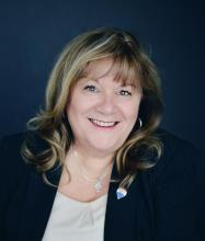 Micheline Beaugrand, Certified Real Estate Broker AEO